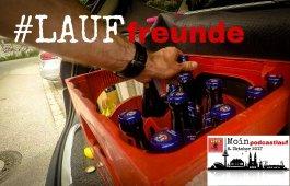 #LAUFfreunde Afterglow