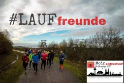 #LAUFfreunde